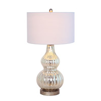 Golden 28 inch 150 watt Table Lamp Portable Light