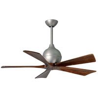 Matthews Fan Co AT-BLADES-IR5-42 Irene-5 Walnut 12 inch Set of 5 Indoor-Outdoor Fan Blades in 42