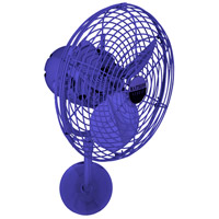 Michelle Parede 16 inch Safira Outdoor Wall Fan, Directional