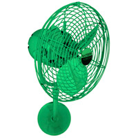 Michelle Parede 16 inch Esmerelda Outdoor Wall Fan, Directional