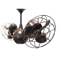 Matthews Fan Co VB-BZZT-MTL Vent-Bettina 42 inch Bronzette Ceiling Fan Matthews-Gerbar