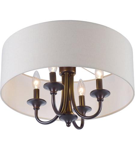 bronze flush annecy oil electric watt ceiling rubbed lights lighting mount globe ip semi light