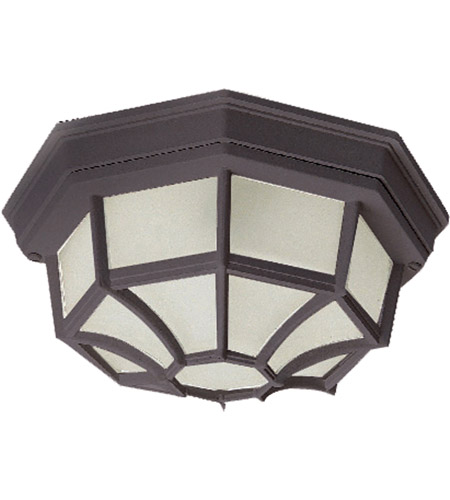 Maxim 1020RP Crown Hill 2 Light 12 inch Rust Patina Outdoor Ceiling Mount photo