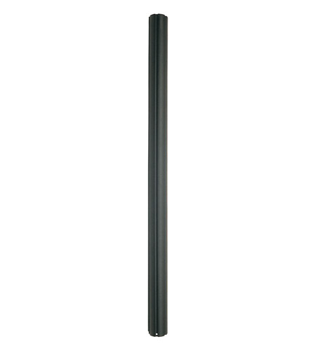 Maxim 1095BK Outdoor Accessory 120 inch Black Pole photo