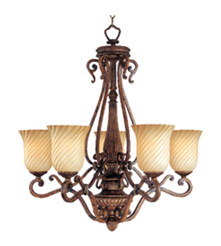 Maxim Lighting Palazzo Accessory in Antique Pecan 12294VSAP photo