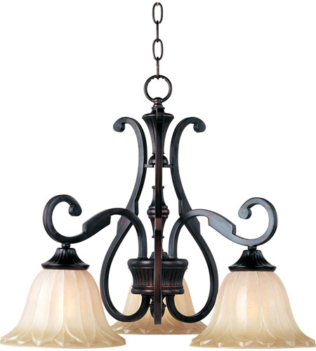 Maxim 13504wsoi allentown 3 light 23 inch oil rubbed bronze down maxim 13504wsoi allentown 3 light 23 inch oil rubbed bronze down light chandelier ceiling light mozeypictures Choice Image