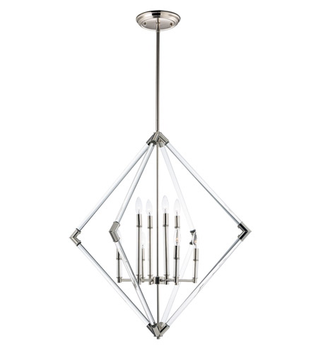 Maxim 16106clpn lucent 8 light 36 inch polished nickel multi light maxim 16106clpn lucent 8 light 36 inch polished nickel multi light pendant ceiling light aloadofball Gallery