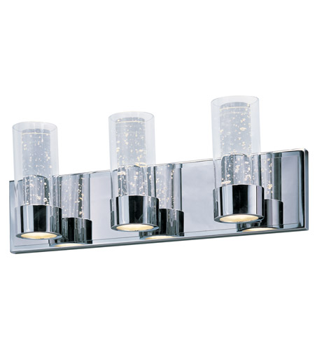 20903CLPC Sync LED 21 inch Polished Chrome Bath Vanity Wall Light