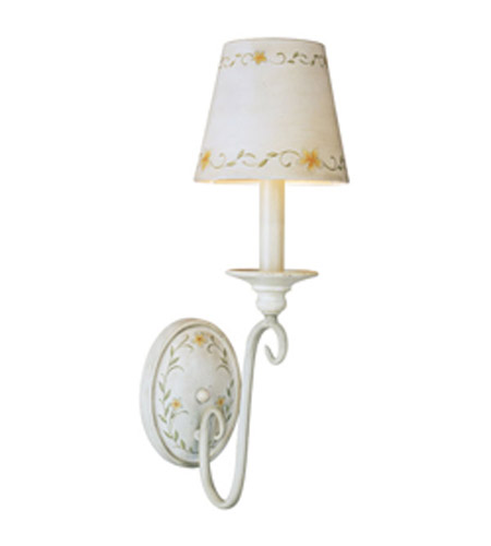 Maxim Lighting French Country 1 Light Wall Sconce In Fl 21441ccff Photo