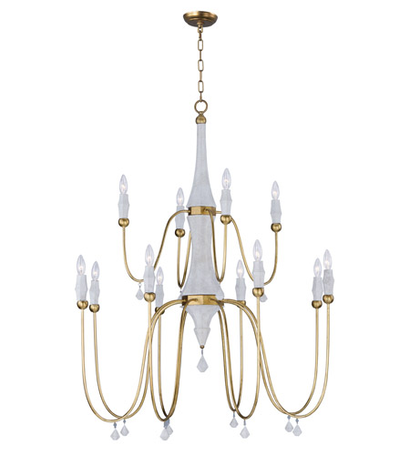 gold leaf chandelier champagne gold maxim 22438cstgl claymore 12 light 40 inch claystone and gold leaf chandelier ceiling photo