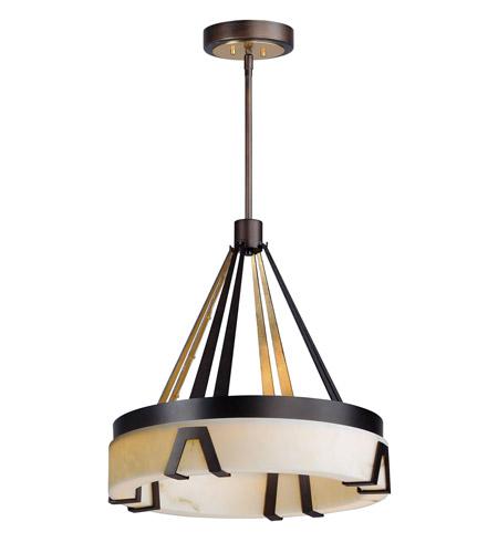 Maxim 30146bzgtgld boulder 1 light 24 inch bronze gilt and gold single pendant ceiling light