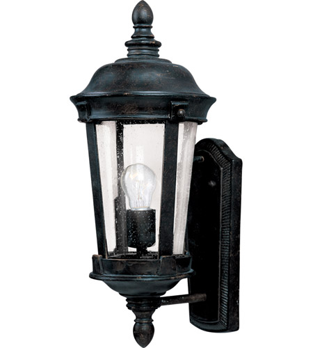 Dover Dc Outdoor Wall Lights