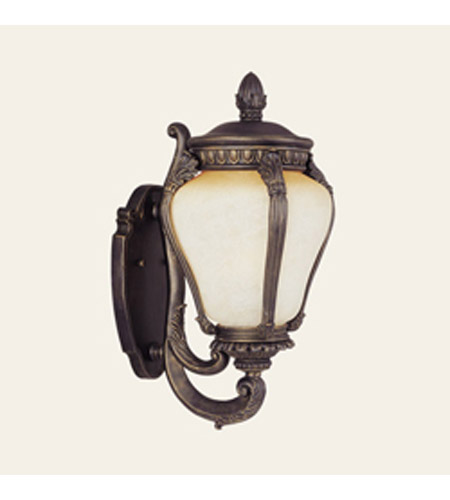 Maxim Lighting Laconia Outdoor Wall Mount in Egyptian Bronze 30345LTEP photo