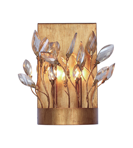 Maxim Crystal Bathroom Vanity Lights