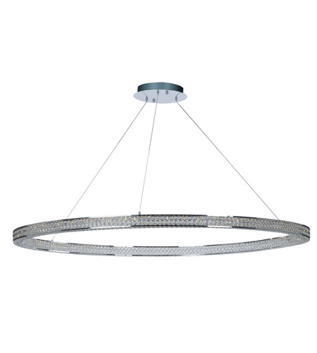 Maxim 39776bcpc eternity led 60 inch polished chrome foyer pendant maxim 39776bcpc eternity led 60 inch polished chrome foyer pendant ceiling light photo aloadofball Choice Image