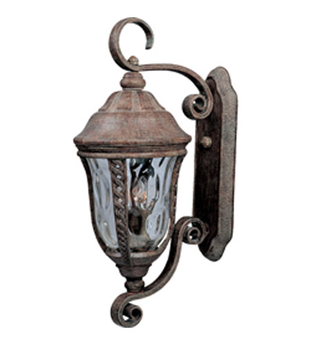 Maxim Lighting Whittier VX 1 Light Outdoor Wall Mount in Earth Tone 40207WGET photo