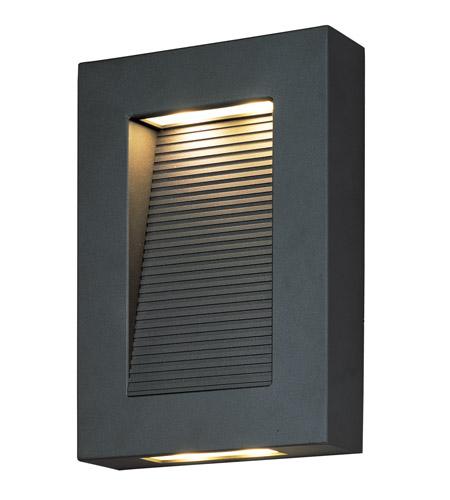 Maxim 54350ABZ Avenue 1 Light 10 inch Architectural Bronze Outdoor