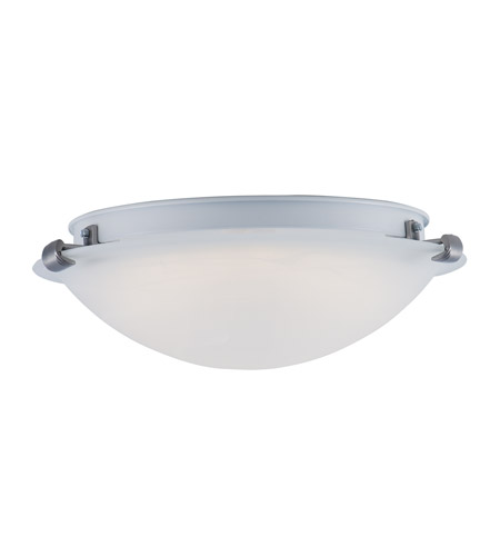 Maxim 55525FTSN Essentials-555x LED 12 inch Satin Nickel Wall Sconce Wall Light photo