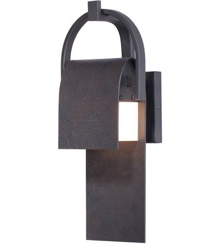 Rustic Forge Outdoor Wall Lights
