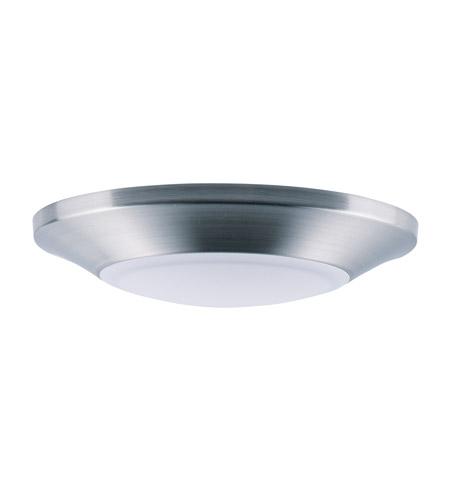 Maxim 57622wtsn diverse led led 6 inch satin nickel flush mount maxim 57622wtsn diverse led led 6 inch satin nickel flush mount ceiling light aloadofball Images