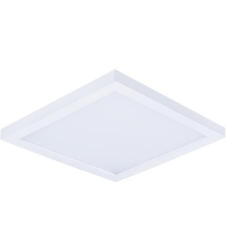 Maxim 57720wtwt wafer led 5 inch white flush mount ceiling light maxim 57720wtwt wafer led 5 inch white flush mount ceiling light photo aloadofball Images