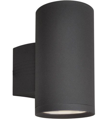 Maxim 6101ABZ Lightray 1 Light 5 Inch Architectural Bronze Wall Sconce Wall  Light