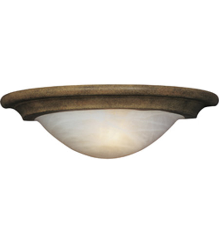 Maxim Lighting Pacific 1 Light Wall Sconce in Acorn 8025MRAC photo