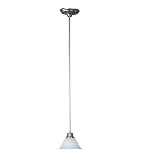Maxim Lighting Utility Energy Efficient 1 Light Mini ...