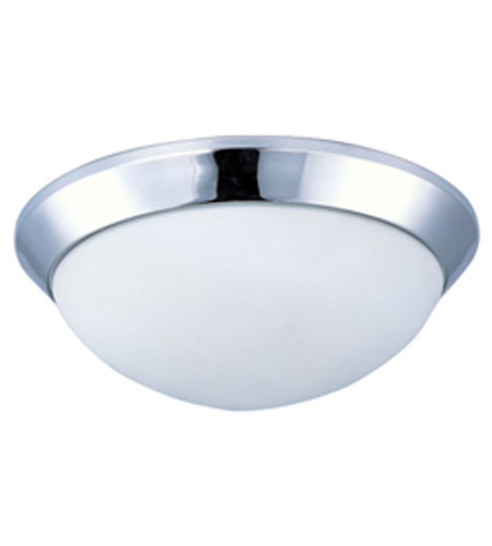 Maxim Lighting Mode LED Flush Mount in Polished Chrome 87564SWPC photo