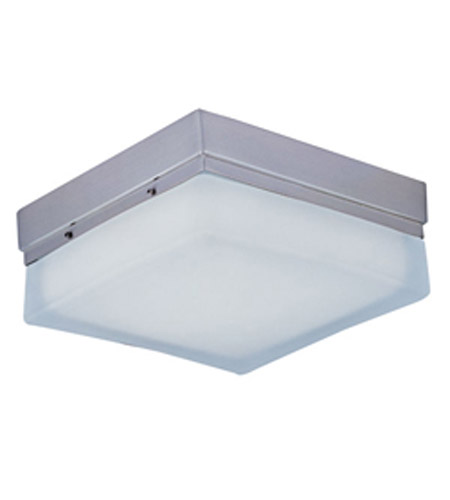 Maxim Lighting Illuminare LED Flush Mount in Satin Nickel 87578FTWTSN photo