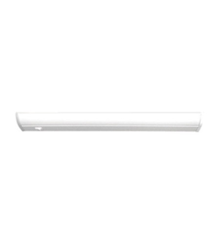 Maxim Lighting CounterMax MX-FS Under Cabinet in White 87801WT photo