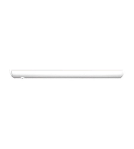 Maxim Lighting CounterMax MX-FS 1 Light Under Cabinet in White 87802WT photo