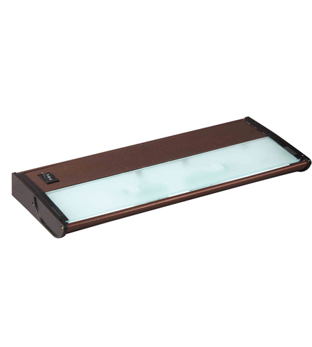 Metallic Bronze Countermax Cabinet Lighting