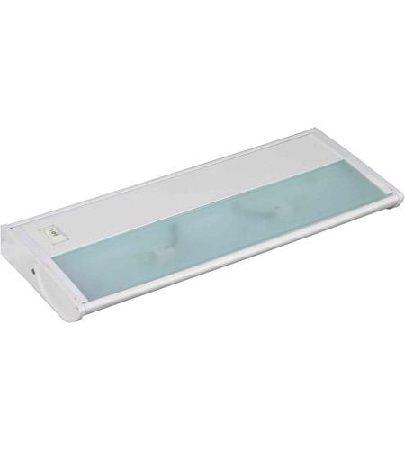 Maxim 87831WT CounterMax MX X120 Xenon 13 Inch White Under Cabinet Photo