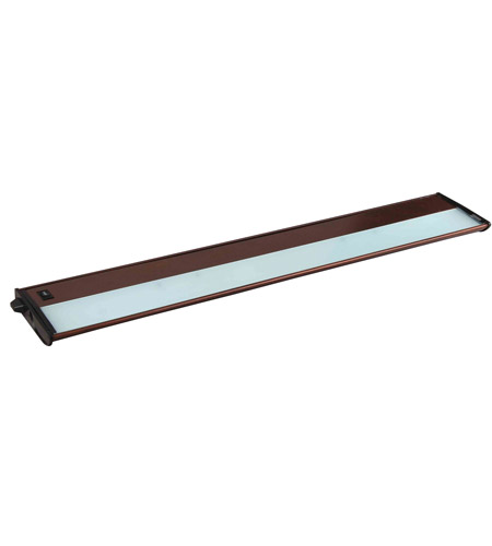 Maxim Bronze Aluminum Cabinet Lighting