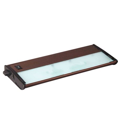 Maxim Lighting CounterMax MX-X12 2 Light Under Cabinet in Metallic Bronze 87861MB photo