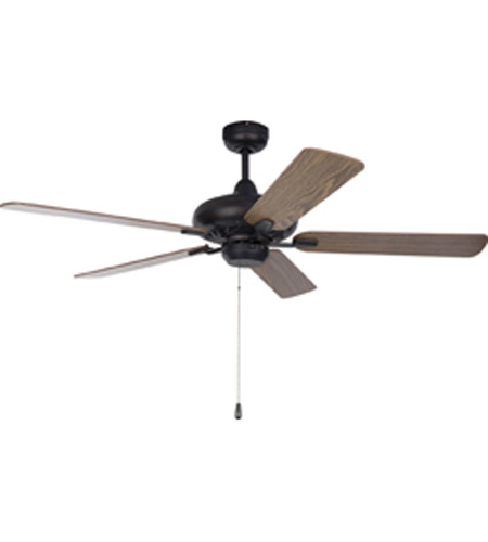 Maxim Lighting Super-Max Indoor Ceiling Fan in Oil Rubbed Bronze 89930OI photo