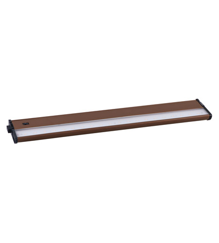 Maxim Lighting CounterMax Under Cabinet in Metallic Bronze 89934MB photo