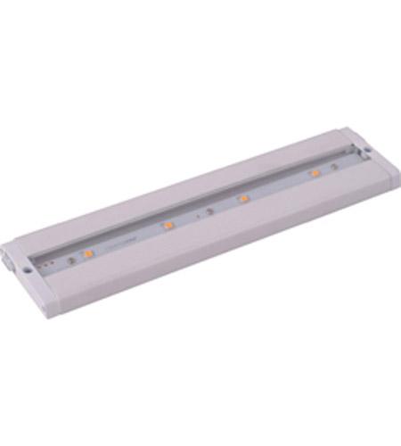 Maxim Lighting CounterMax 4 Light Under Cabinet In White 89941WT Photo
