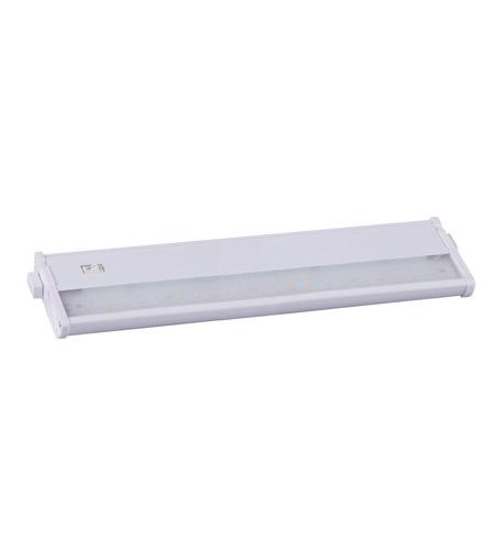 Maxim 89973WT CounterMax MX L120 DL LED 13 Inch White Under Cabinet Lighting  Photo
