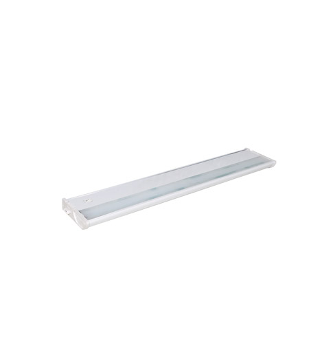 Maxim 89974WT CounterMax MX-L120-DL LED 21 inch White Under Cabinet Lighting photo