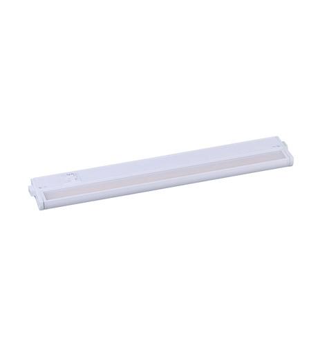Countermax mx l 120 3k led 18 inch white under cabinet lighting maxim 89994wt countermax mx l 120 3k led 18 inch white under cabinet lighting aloadofball Choice Image