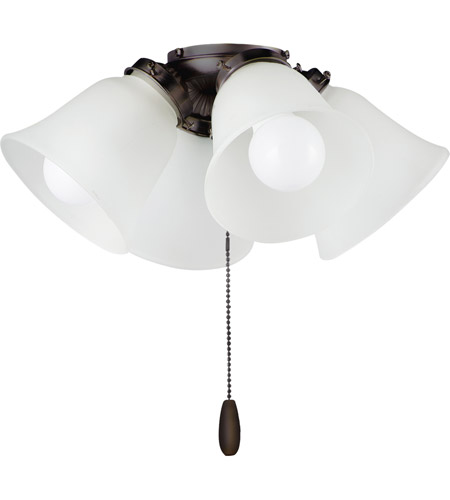 Led Oil Rubbed Bronze Ceiling Fan Light Kit