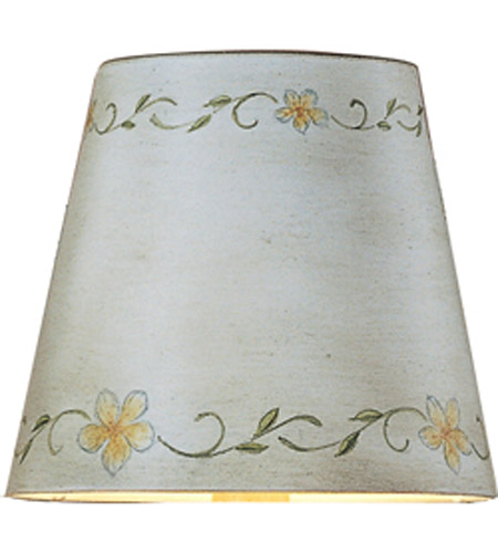 Maxim Lighting French Country Shade in Country Cottage SHD89CC photo