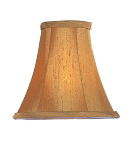 Maxim Lighting Dresden Shade in Golden Sheen SHD91GS photo