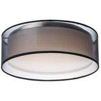 Maxim 10220BO Prime LED 16 inch Flush Mount Ceiling Light