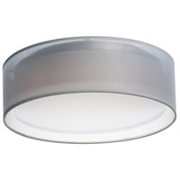 Maxim 10220WO Prime LED 16 inch Flush Mount Ceiling Light