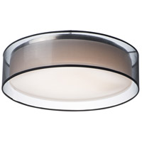 Maxim 10222BO Prime LED 20 inch Flush Mount Ceiling Light