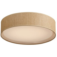 Maxim 10222GC Prime LED 20 inch Flush Mount Ceiling Light