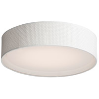 Maxim 10222WW Prime LED 20 inch Flush Mount Ceiling Light